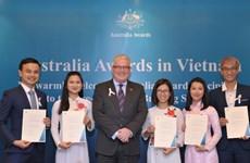 Cơ hội nhận Học bổng Chính phủ Australia cho công dân Việt Nam