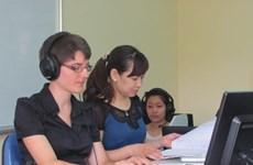 Cơ hội nhận trợ giảng tiếng Anh Fulbright cho các trường chuyên