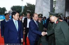 Việt Nam đã có vóc dáng của một quốc gia đối ngoại tầm trung