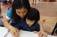 Hà Nội phát động cuộc thi viết Tấm gương nhà giáo Thủ đô tiêu biểu