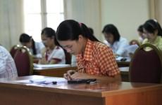 Cập nhật điểm thật, một thí sinh ở Hòa Bình trượt tốt nghiệp