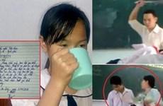 Chuyên gia hiến kế đẩy lùi tình trạng bạo lực học đường