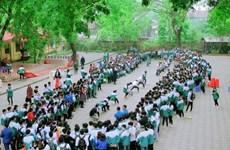 Sở Giáo dục Phú Thọ thông tin nghi án nam sinh làm 4 bạn gái mang bầu