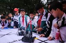 Chương trình Ngày hội STEM dành cho học sinh phổ thông