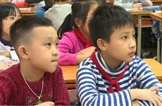 Lần đầu tiên tổ chức Kỳ thi Toán học Úc tại Việt Nam