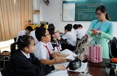 Hà Nội xây dựng đề án giúp nhà giáo thay đổi, vì trường học hạnh phúc