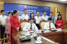 Bộ Giáo dục tìm đối tác hỗ trợ học sinh, sinh viên khởi nghiệp