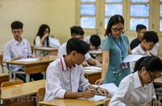 Thi tuyển sinh vào lớp 10 tại Hà Nội: Gợi ý đáp án môn Ngữ văn