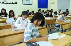Chi tiết đề thi môn Lịch sử Tuyển sinh vào lớp 10 tại Hà Nội