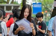 Gợi ý đáp án môn Lịch sử, kỳ thi Tuyển sinh vào lớp 10 tại Hà Nội