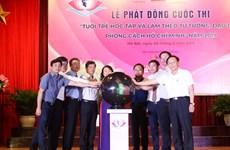 Phát động cuộc thi tuổi trẻ học tập, làm theo tư tưởng Hồ Chí Minh