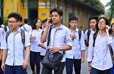 Hà Nội công bố điểm chuẩn vào lớp 10 chuyên năm học 2019-2020