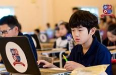 Hà Nội mở cổng đăng ký trực tuyến thử nghiệm tuyển sinh đầu cấp