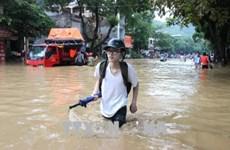 Thi THPT quốc gia: Các tỉnh miền núi sẵn sàng ứng phó với mưa lũ