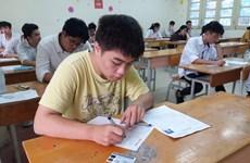 Thi Trung học phổ thông quốc gia: Hướng dẫn giải đề môn Ngữ văn
