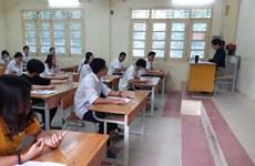 Thi THPT quốc gia 2019: Gợi ý đáp án môn Sinh học