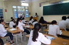 Thi THPT quốc gia: Gợi ý đáp án đề thi môn Địa lý