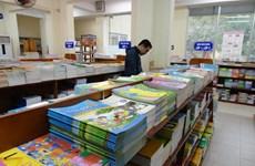 Bộ Giáo dục nhận được 5 bộ sách giáo khoa lớp Một xin thẩm định