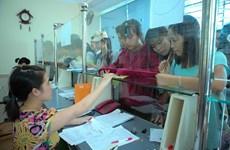Đại học Công nghiệp Hà Nội công bố điểm sàn nhận hồ sơ xét tuyển