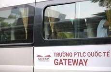 Bộ Giáo dục yêu cầu siết chặt dịch vụ đưa đón học sinh bằng xe ôtô