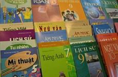Thẩm định sách giáo khoa: Cần căn cứ chuẩn tối thiểu chương trình mới
