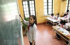 Thầy trò Hà Nội tăng tốc chuẩn bị cho kỳ thi đầy cam go vào lớp 10