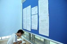 Hướng dẫn cách ghi Phiếu đăng ký dự Thi tốt nghiệp THPT chuẩn xác