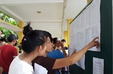 Xét tuyển đại học, thí sinh nên tìm hiểu kỹ thông tin về học phí