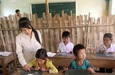 Phát động Giải báo chí toàn quốc Vì sự nghiệp giáo dục Việt Nam 2020