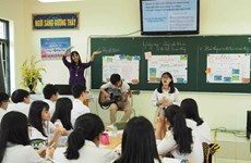 """Bộ Giáo dục đồng ý """"cơ chế riêng"""" cho học sinh chuyên tiếng Hàn"""