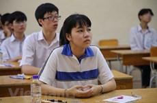 Gợi ý giải đề thi môn Ngữ văn kỳ thi vào lớp 10 của Hà Nội