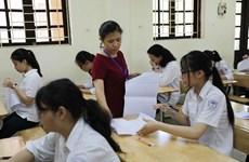 Giáo viên dạy toán: Đề thi vào lớp 10 của Hà Nội điều chỉnh hợp lý