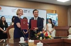 Việt Nam-New Zealand ký kết hợp tác chiến lược mới về giáo dục