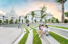 Chương trình đặc biệt cho du học sinh Việt và sinh viên quốc tế