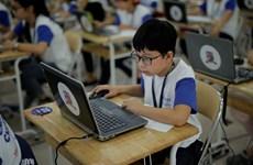 Sẽ triển khai dạy trực tuyến trong trường phổ thông từ năm học tới?