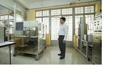 Hành trình 20 năm nghiên cứu, hoàn thiện công nghệ sấy thăng hoa