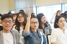 Học bổng đào tạo công nghệ mới cho sinh viên xuất sắc ngành ICT
