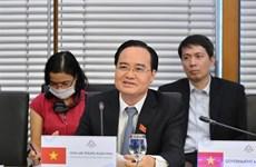 Hướng tới liên thông giáo dục giữa các nước thành viên ASEAN