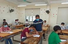 Gợi ý giải đề thi môn Toán kỳ thi Tốt nghiệp Trung học phổ thông 2020
