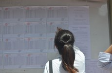 Đảm bảo quyền lợi và sự công bằng cho các thí sinh giữa hai đợt thi
