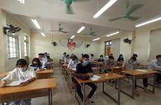 Gợi ý đáp án môn Sinh học kỳ thi Tốt nghiệp Trung học phổ thông 2020