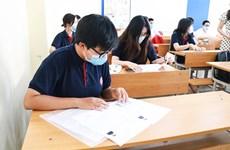 Gợi ý đáp án tất cả mã đề của các môn thi tốt nghiệp THPT 2020