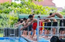 Phòng dịch COVID-19, Bộ Giáo dục hoãn giải Bơi học sinh phổ thông