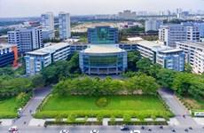 Đề nghị tặng danh hiệu Anh hùng lao động cho Đại học Tôn Đức Thắng