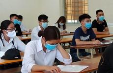 Gần 6.000 bài thi đạt điểm 10 trong kỳ thi Tốt nghiệp THPT 2020