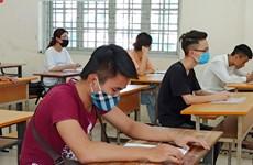 Công bố điểm thi tốt nghiệp THPT 2020, tra cứu trên VietnamPlus