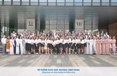 Tập đoàn Galaxy đầu tư vào HOCMAI, lấn sân sang giáo dục trực tuyến
