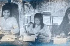 Bài 3: Những ngày thâu đêm in sách và thư viện trong lòng đất