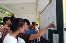 Đại học Bách khoa Hà Nội công bố dự báo điểm chuẩn 2020