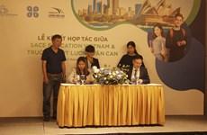 Đưa chương trình giáo dục phổ thông Australia vào trường học ở Hà Nội